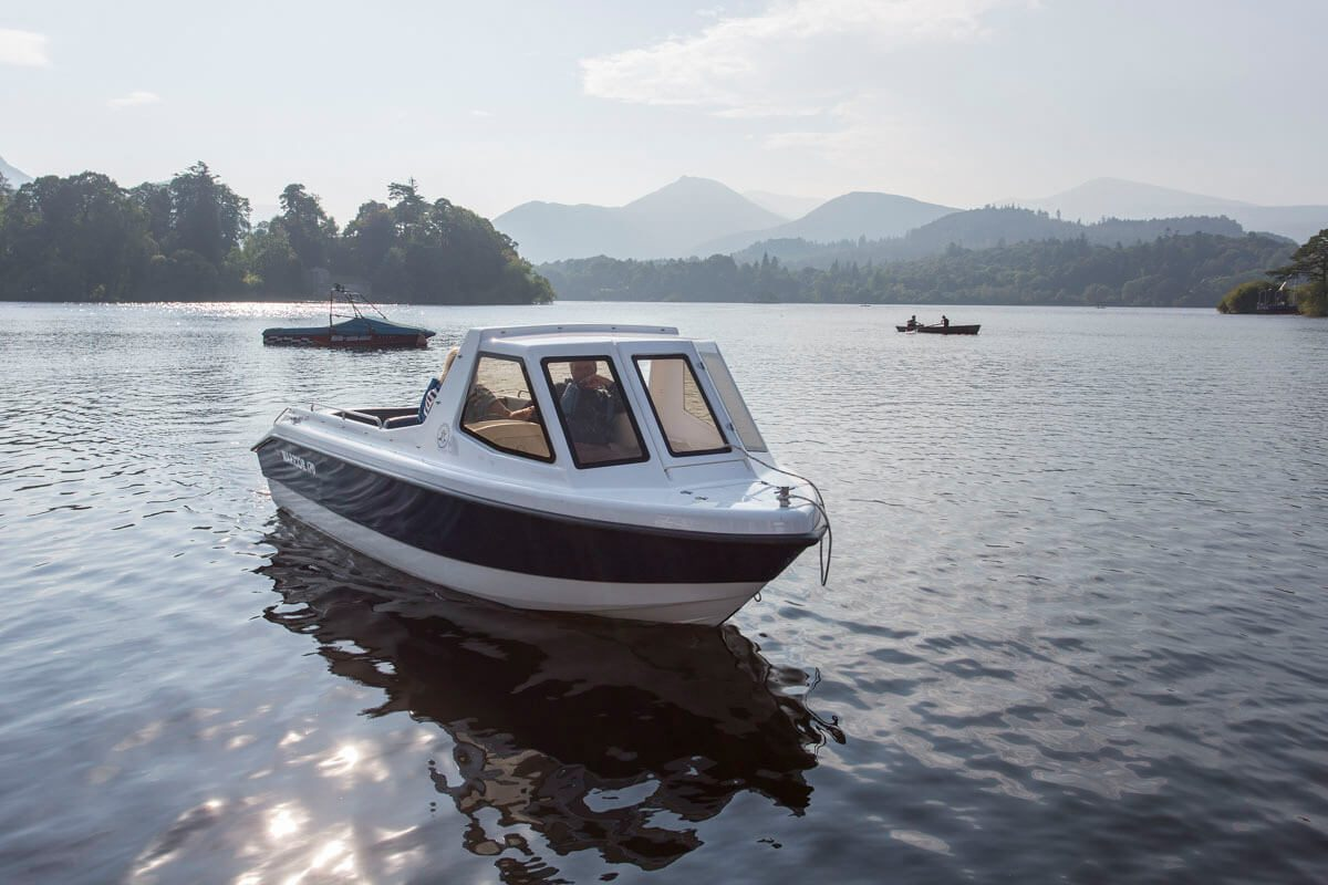 Small motor boats uk for Small motor boat for sale